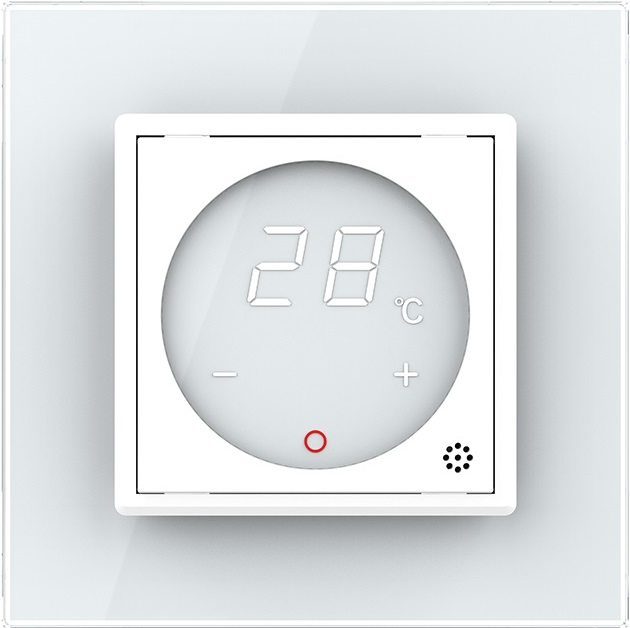 Терморегуляторы Сенсорные